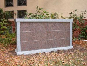 Custom Mausoleums and Cemetery Benches in Maryland