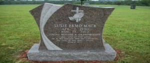Memorials, Monuments, Bevel Markers & Metal Plaques in Maryland