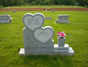 Memorial Designs & Cleaning in Maryland