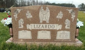 Bronze & Granite Memorials in Maryland
