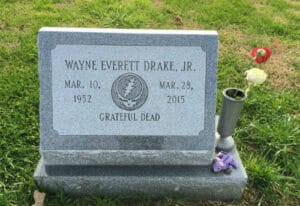 Slant Memorials & Headstones in Maryland