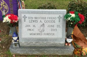 Granite Headstones & Memorials in Maryland