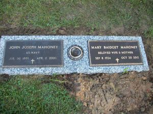 Bronze Marker & Memorial Repair in Maryland