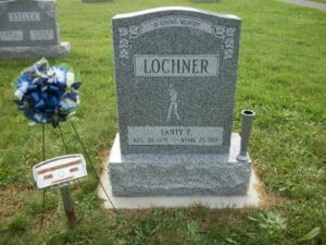 Bronze and Granite Memorials & Headstones in Maryland