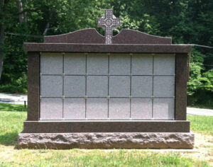 Mausoleums in Maryland