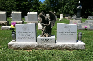 Traditional Memorials in Maryland